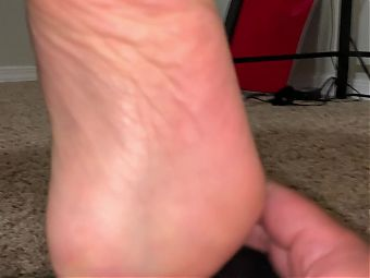 SPT Soles Tickled