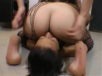 Female Domination  Total Humiliation -Spit Facesit Fart..