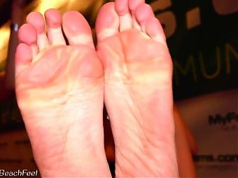 Covention Feet