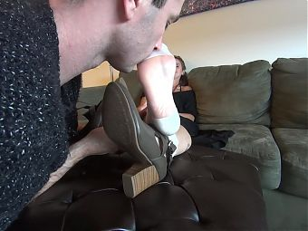 Sock Showcase - Vol 2: Sheerly Mouthwatering